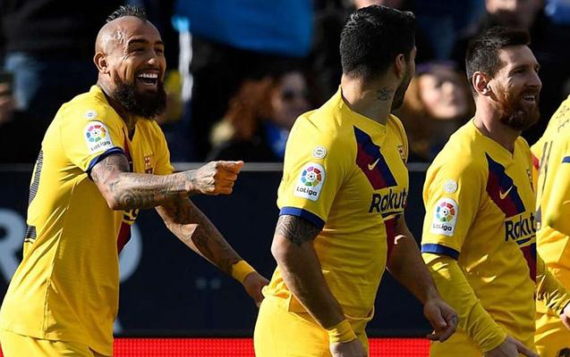 """""""Barselona"""" maaşları azaltdı"""