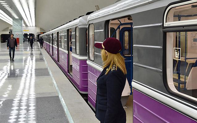 Bakı metrosundan istifadə - Qaydaları