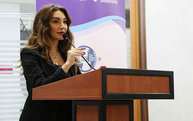 Azərbaycan Universitetində gender mövzusunda konfrans keçirilib