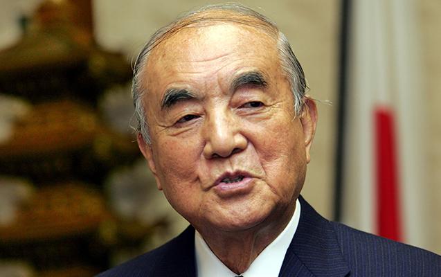 Dünyanın ən uzunömürlü keçmiş liderlərindən biri öldü