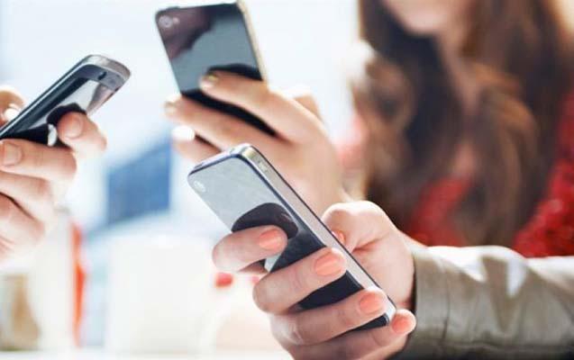 Smartfon işlədənlərin nəzərinə