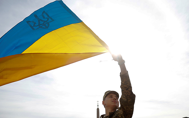 Ukrayna Macarıstana nota verdi