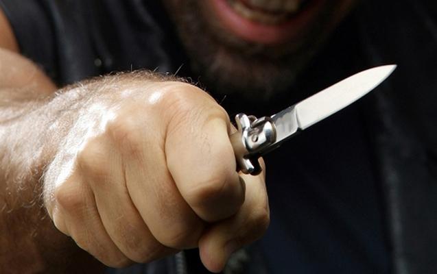 Eks-arvadının evinə gəldi, qardaşıyla birgə bıçaqladı