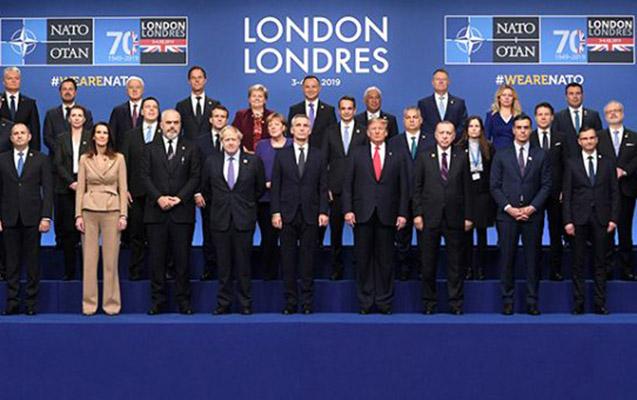 NATO zirvəsi başa çatdı