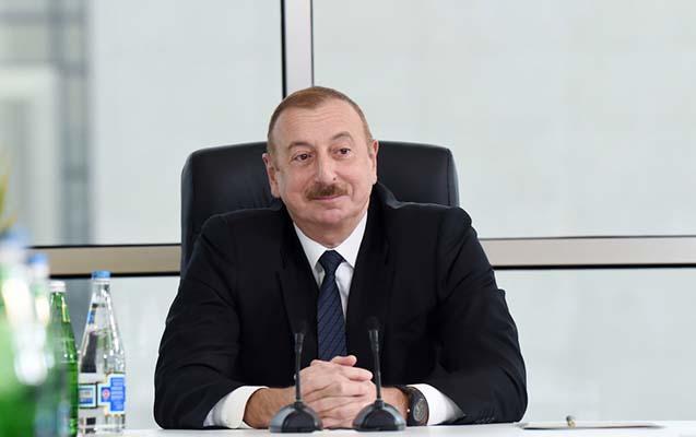 Xorvatiya Prezidentindən İlham Əliyevə təbrik