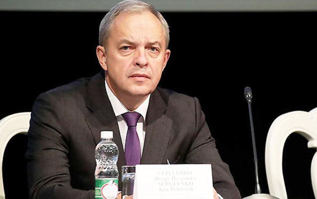 Lukaşenko KQB əməkdaşını administrasiyaya rəhbər təyin etdi