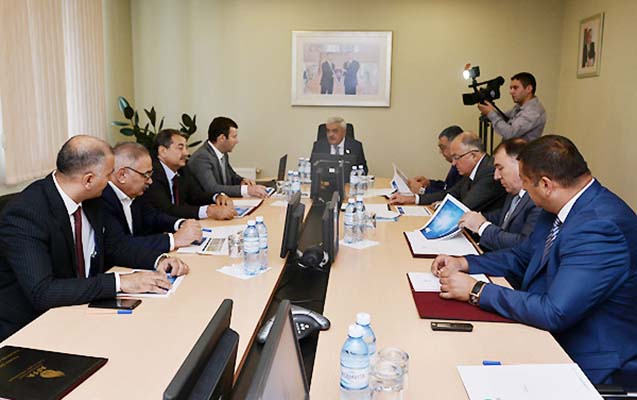 AFFA İcraiyyə Komitəsinin iclasının vaxtı açıqlandı