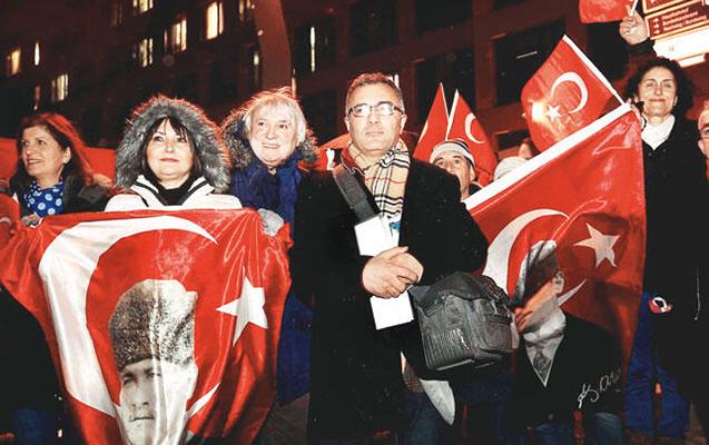 """""""Atatürk Almaniyadan zəhərli qaz alıb"""" iddiası qalmaqala səbəb oldu"""