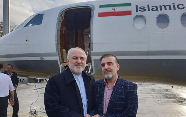 ABŞ və İran girovları dəyişdi