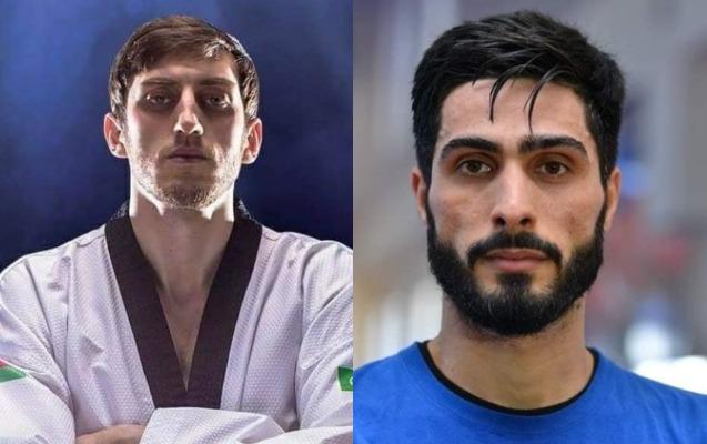 2 taekvondoçumuz Moskva Qran-Prisində medal qazandı
