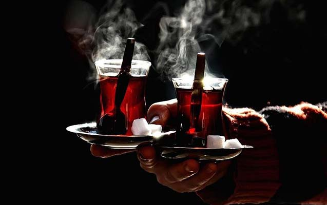Çayın faydaları və zərərləri