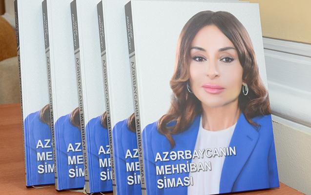 """""""Azərbaycanın Mehriban siması""""..."""