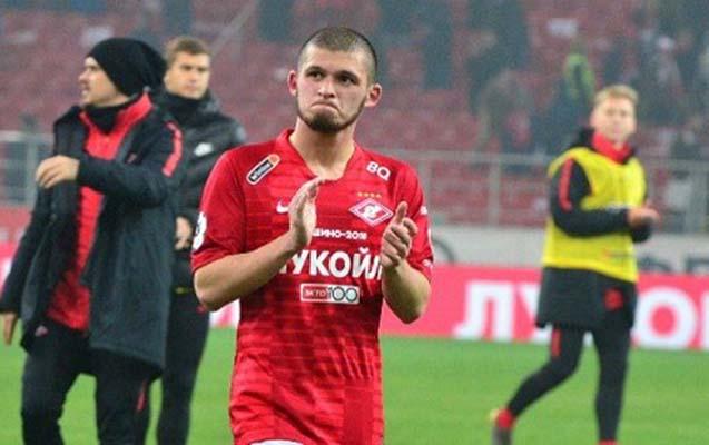 """Ayaz """"Spartak""""dan ayrıla bilər"""