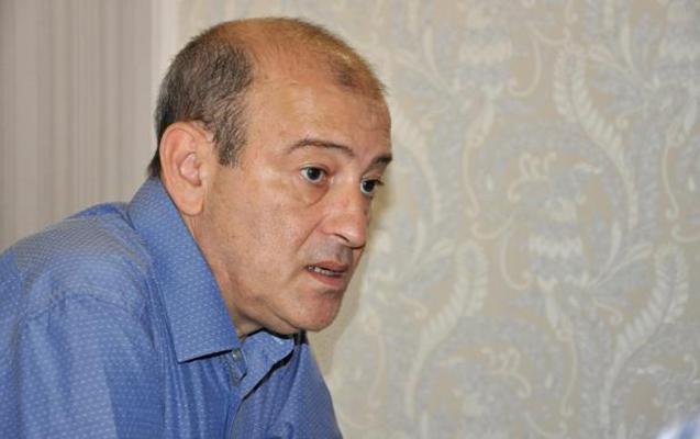 """""""ANS""""in vitse-prezidenti yeni şirkət yaratdı"""