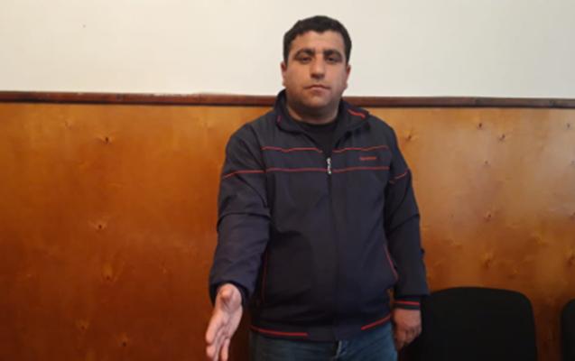 İrandan gətirilən narkotiki satarkən saxlanıldı