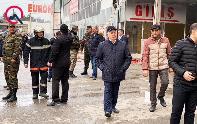 """""""Kəmaləddin Heydərov prosesə şəxsən rəhbərlik edir"""""""