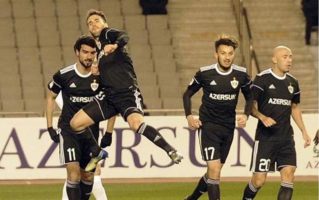 """""""Qarabağ""""ın futbolçusu ən yaxşı oldu"""
