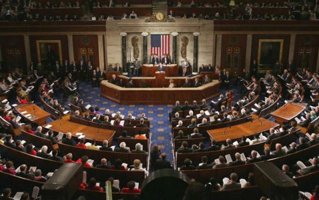 ABŞ Senatı Türkiyə əleyhinə qanun layihəsini təsdiqlədi