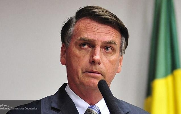 Braziliya Prezidenti xərçəng olmasından şübhələnir