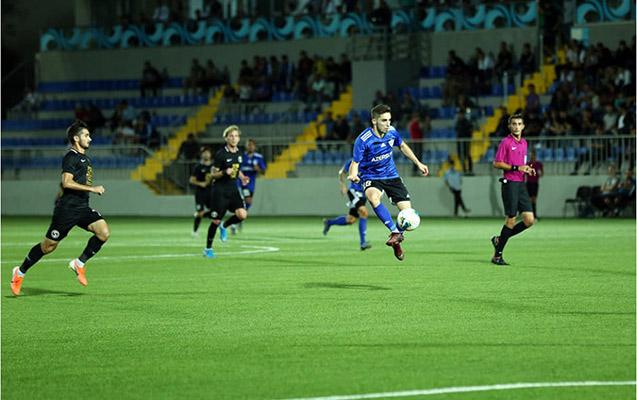 """""""Qarabağ""""ın şikayəti təmin edildi"""