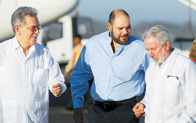 ABŞ Nikaraqua Prezidentinin oğluna sanksiya tətbiq etdi