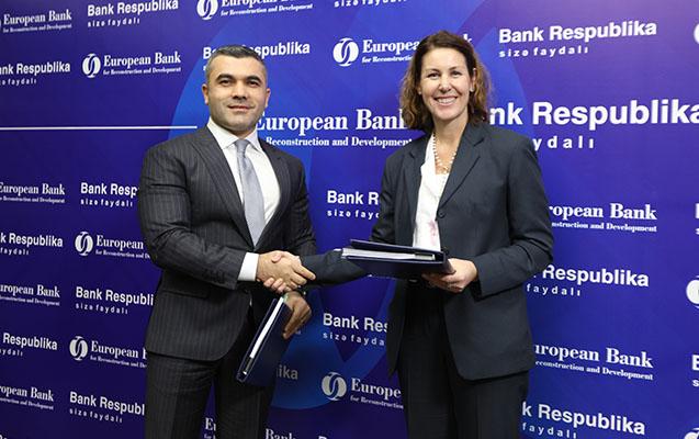 AYİB Azərbaycan bazarına Bank Respublika ilə qayıtdı