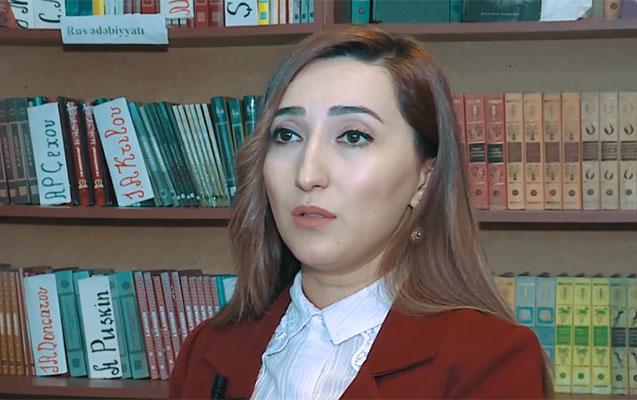 """""""Müasir direktor nümunəvi müəllim olmalıdır"""""""