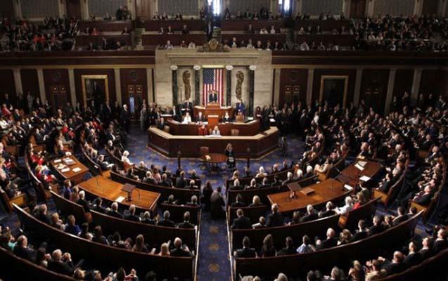 ABŞ Senatı qondarma erməni soyqırımı qətnaməsini qəbul etdi