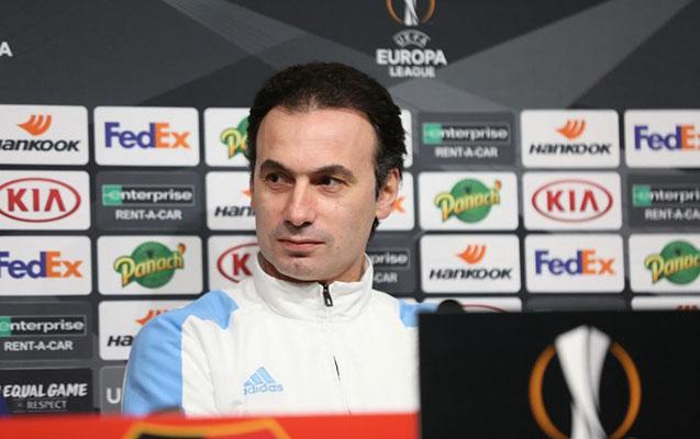 Azərbaycanlı futbolçu üçün erməni baş məşqçi
