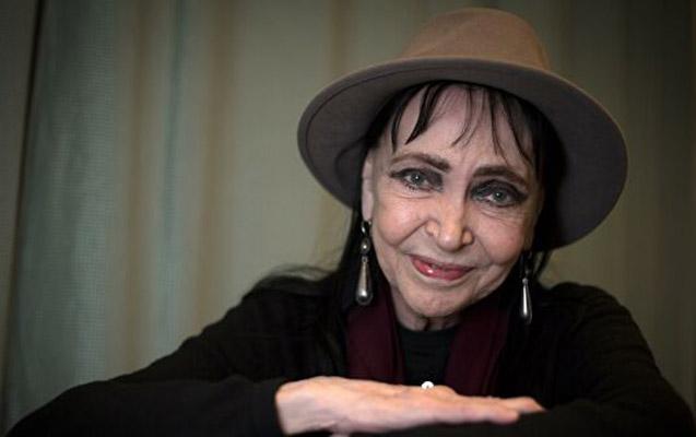 Dünya şöhrətli aktrisa vəfat etdi