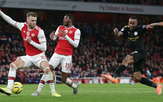 """Özilin paylaşımına görə """"Arsenal"""" – MS oyunu Çində yayımlanmadı"""