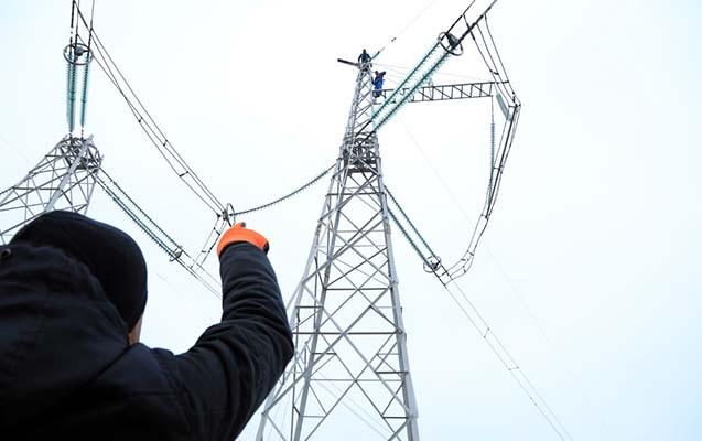 Azərbaycan- Gürcüstan enerji sistemləri optik kabellə əlaqələndirildi