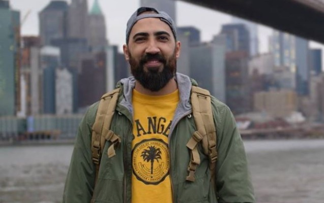Azərbaycanlı rejissorun filmi ABŞ-da mükafat qazandı - Fotolar + Video