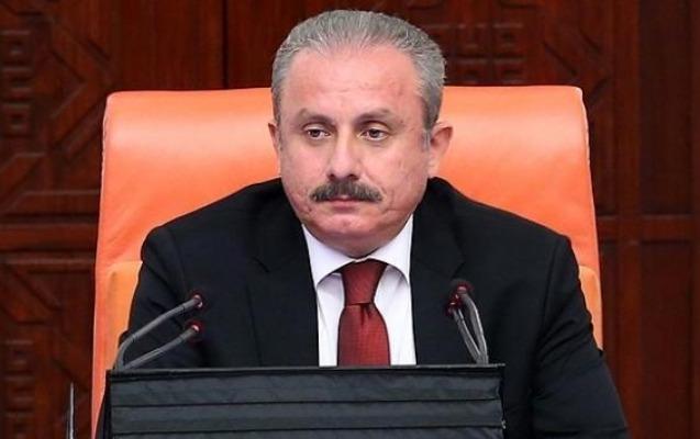 Türkiyə parlamentinin spikeri Bakıda rəsmi səfərdədir