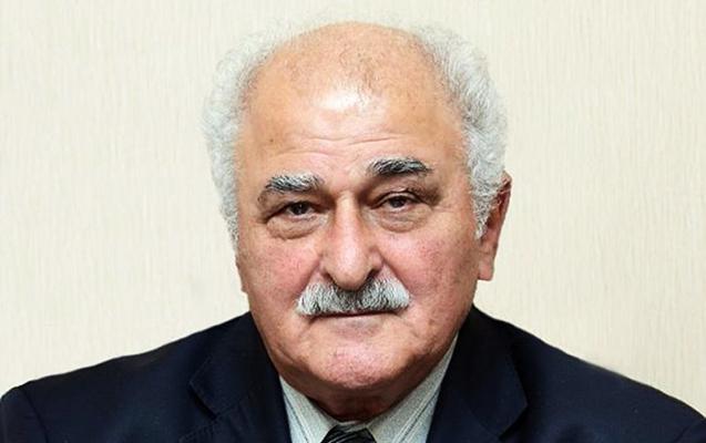 """İlham Əliyev ona """"Şərəf"""" ordeni verdi"""