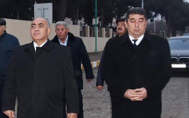 İcra başçısı və müavininin məhkəməsi təxirə düşdü