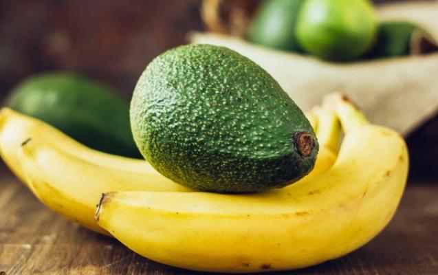 B qrupu vitaminləri ilə zəngin olan məhsullar