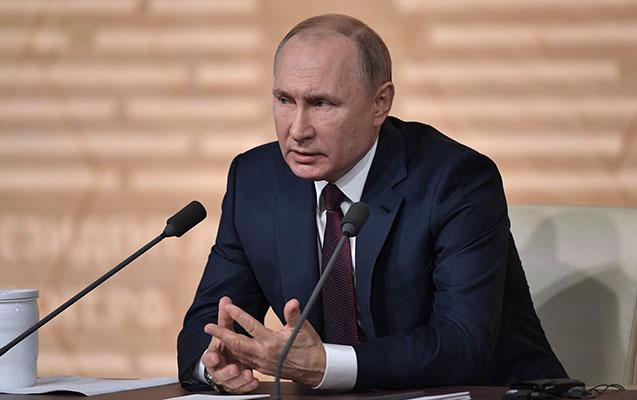 Paşinyanın sammitdə bu hərəkəti Putini əsəbiləşdirdi