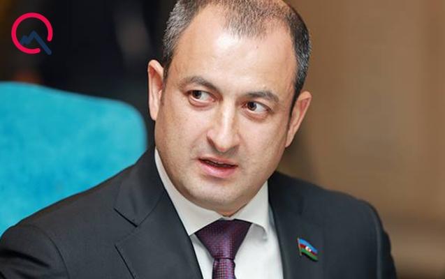 """""""Kişilərin öpüşməsini qadağan etməliyik"""" - Adil Əliyev"""