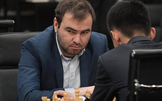 Şəhriyar Məmmədyarov son turnirdə 130 min qazandı