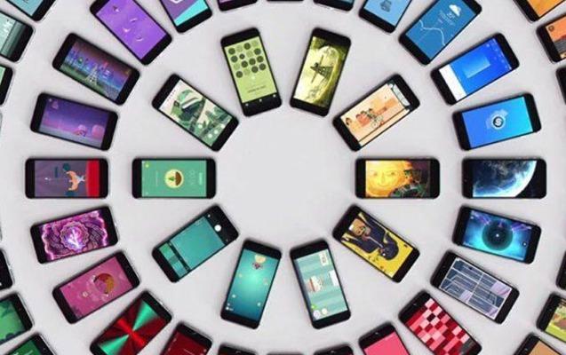 Ən çox satılan smartfonlar açıqlandı