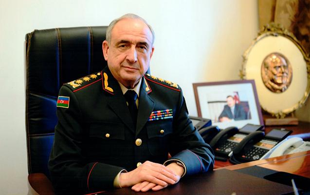 """""""Bütün işlər Prezident İlham Əliyevin ciddi nəzarətindədir"""""""