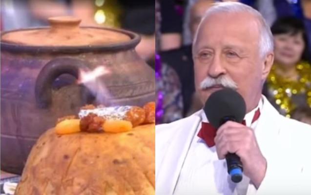 """""""Pole çudes""""də Azərbaycan muğamı, şah plov və """"Sarı gəlin""""..."""