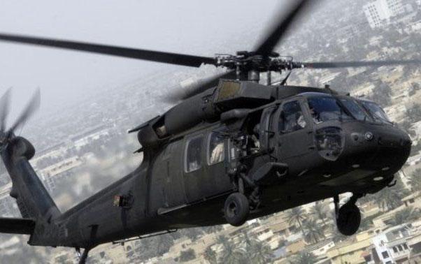 Tayvanın Baş qərargah rəisi helikopter qəzasında öldü