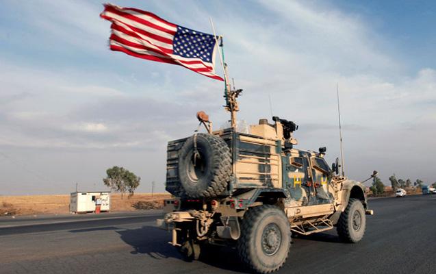 ABŞ-ın başçılıq etdiyi koalisiya İraqda hərbi əməliyyatları dayandırdı