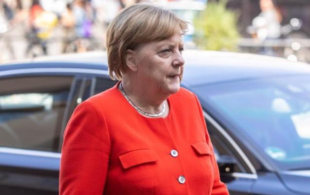 Merkel koronavirusa görə üçüncü testi verdi