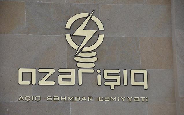 """""""Azərişıq"""" ittihamlara cavab verdi"""