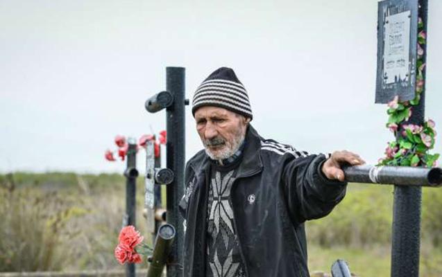 """Neftçalanın """"Robinzon Kruzo""""su vəfat etdi"""