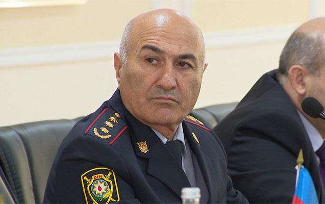 Vilayət Eyvazov Nuşirəvan Səfərovu təqaüdə göndərdi