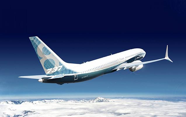 """Qəzadan sonra """"Boeing 737"""" yenidən gündəmə gəldi"""